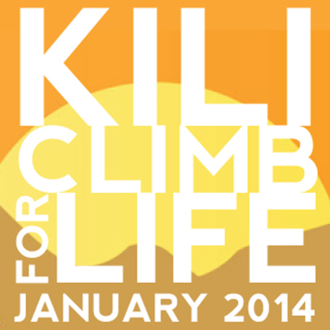 kilimanjaro, climb, charity, donation